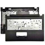 Палмрест, верхняя часть корпуса ноутбука Dell inspiron 15 3000 серии, 0M214V