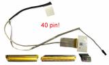1422-01VY0AS Шлейф матрицы Asus X553 X553MA X553M 40 PIN