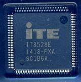 Купить IT8528E-FXA мультиконтроллер ITE