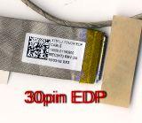 14005-01190800 Шлейф матрицы Asus X751LJ , X751L 30 pin