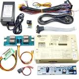 Тестер матриц автономный . LVDS и EDP . полный комплект