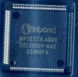 WPCE773LA0DG мультиконтроллер Winbond