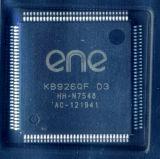 KB926QF D3 мультиконтроллер ENE