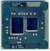 SLBUK i3-370M процессор Intel Core i3 Mobile Socket G1 2.4 ГГц