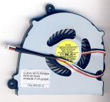 6-23-AW15H-010 вентилятор для ноутбука Clevo W170, P370EM, P370, W170HR, W150HR, i7 CPU