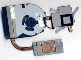 Система охлаждения радиатор Acer Aspire V3-551G, V3-571G, Packard Bell TE11