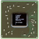 216-0774008 видеочип AMD Mobility Radeon HD 5400 аналог 216-0774009