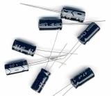 Конденсатор электролитический 47x50v (6x12 мм)