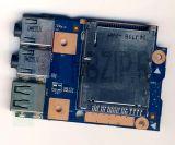 Плата USB и Audio LA57 10785-1M 48.4PA04.01M