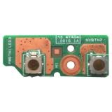 Кнопка включения, ноутбука Lenovo B590 , V580 55.4YA04.001G, 48.4TE04.011 LA58 BTN BD