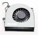 6-23-AW15E-011 Вентилятор Clevo W150, W150ER, W350, W370, W650 и другие