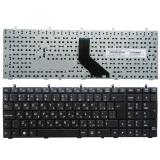 Клавиатура ноутбука DNS 0170720 , DEXP H109, Clevo W370ET W370SK W350 W670 W670SJQ
