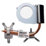 643363-001 Термотрубка, радиатор для ноутбука HP Pavilion g6-1000, g6-1xxx, G7-1000, G7-1xxx