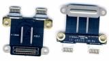 Плата USB-C MacBook Pro retina A1706 A1707 A1708