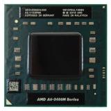 AMD A6-3400M Socket FS1 1.4 ГГц