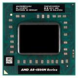 AMD A8-4500M Socket FS1 1.9 ГГц AM4500DEC44HJ