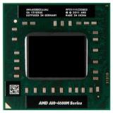 AMD A10-4600M Socket FS1 2.3 ГГц AM4600DEC44HJ