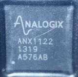 ANX1122 транслятор DisplayPort 1.2 to  LVDS