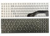 Клавиатура для ноутбука Asus K540, R540, X540, A540, F540 черная без рамки