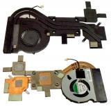 Система охлаждения в сборе Acer Aspire 3830, 3830TG AT0I6001SS0