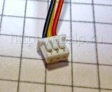 Вентилятор ноутбука Acer Aspire 5251, 5252, 5551, 5552, 5740, Toshiba Satellite A660, A660D, A665,C650,C660