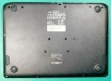 Поддон нижняя часть корпуса Acer Aspire E3-111, E3-112, ES1-111M, V3-112 , ES1-131