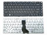 Клавиатура для ноутбука Acer Aspire E5-422, E5-422G, E5-432, E5-432G, E5-452G, E5-473, E5-473G, E5-474, E5-474G, E5-475G, E5-491G, ES1-420, ES1-421, ES1-431, ES 14, ES1-432-C51B