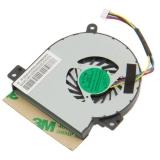 Вентилятор для Asus Eee 1215, 1215B, 1215N, C90S, UX303L