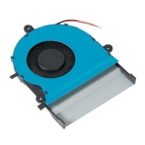 Вентилятор (кулер) ноутбука Asus K501LX, K501UX, A501L, V505L