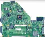 Материнская плата ноутбука Asus X550MD X550MJ процессор N2840