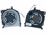Вентилятор (кулер) для ноутбука Samsung NP770Z5E, NP780Z5E, NP870Z5E, NP870Z5G, NP880Z5E, NP680Z5, NP670Z5E