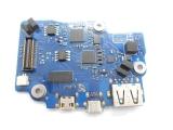 BA92-09418A плата HDMI SAMSUNG NP900X3C NP900X3D Amor2 13