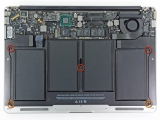 "Винты крепления аккумулятора Apple MacBook Air 11 ""A1370 A1465 13"" A1369 A1466"