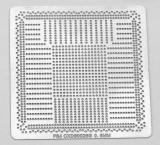 Трафарет прямого нагрева для SONY PS4 CXD90026G