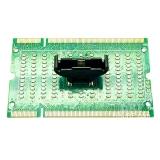 DDR2 сокет тестер
