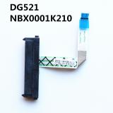 DG521 NBX0001K210 HDD кабель для Lenovo Ideapad 320-15ISK 320-15IAP 320-15ABR 520-15IKB