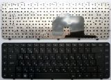 Клавиатура ноутбука HP Pavilion dv6-3000, dv6-3100 серий
