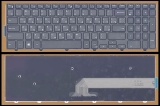 Клавиатура для ноутбука Dell для Inspiron 15-3000, 15-5000, 17-5000, Inspiron 3541, 3542, 3543, 3551, 3558, 5542, 5545, 5547, 5758, 5748, 3567, 3878, 17-5755, Vostro 3546