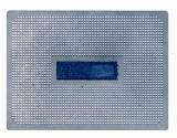 Трафарет прямого нагрева для процессора Эльбрус