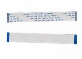 Шлейф плоский FFC шаг 0,5 30 пин , 110 мм тип A