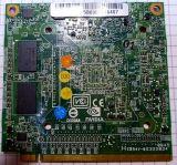 Видеокарта ноутбука nVidia GeForce 9300M GS