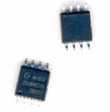 GD25LB64CSIG 25LB64CSIG 64Mbit. SOP8 208mil