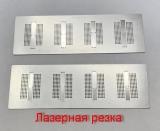 Трафарет прямого нагрева GDDR6 ,Graphics DRAM 4 чип. Лазер
