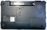 Нижняя часть корпуса, поддон ноутбука Lenovo B550 G550, G555 AP07W000G с крышками