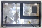 Крышка матрицы 643245-001 для HP G6-1000 в сборе