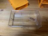 Кассетница для деталей. 60 ячеек , 48х48 см. пластик