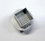 Рассекатель для пайки воздухом на фен 18х18 мм