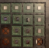 216-0774009 видеочип AMD Mobility Radeon HD 5470