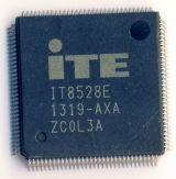 Купить IT8528E-AXA мультиконтроллер ITE TQFP-128