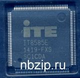 IT8585E-FXS Мультиконтроллер - ITE